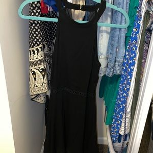 Little Black dress from Francescas size small